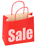 Sale: see our closeouts and specials!