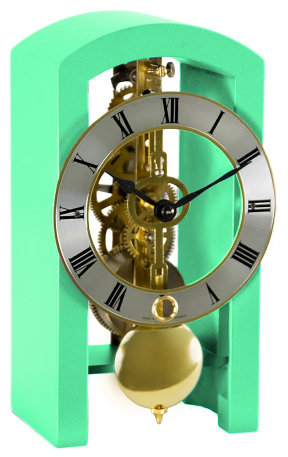 Billu0027s Clockworks