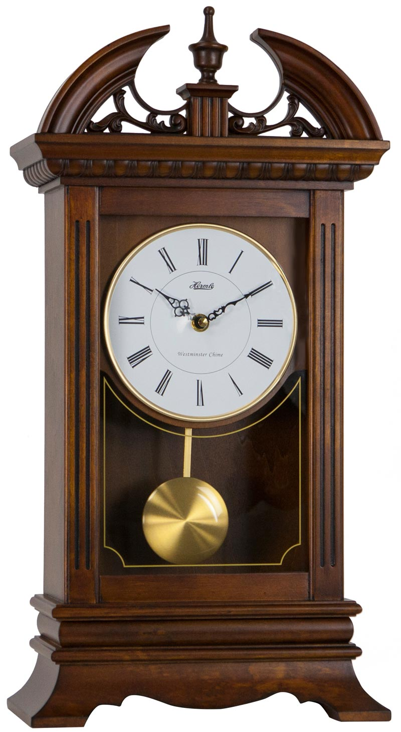 Hermle 42010 Quot Hamilton Quot Chiming Mantel Clock