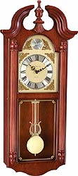 Hermle 70809 wall  clock
