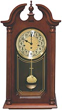 Hermle 70820 wall clock