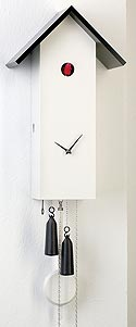 Modern Design Cuckoo Clocks For Sale Page 2