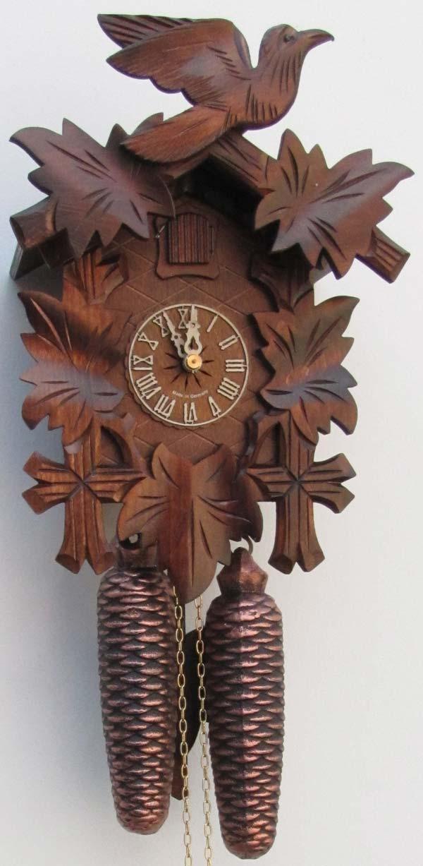 regula cuckoo clock instructions