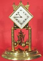 Kern Diamond Dial 400 Day Clock