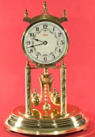 Kundo standard 400 day clock from the 1950s