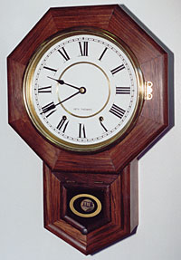 Seth Thomas Clocks